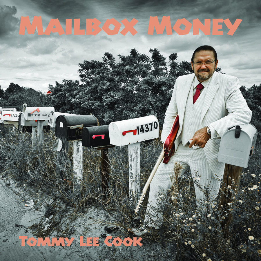 Tommy Lee Cook Blues Mailbox Money
